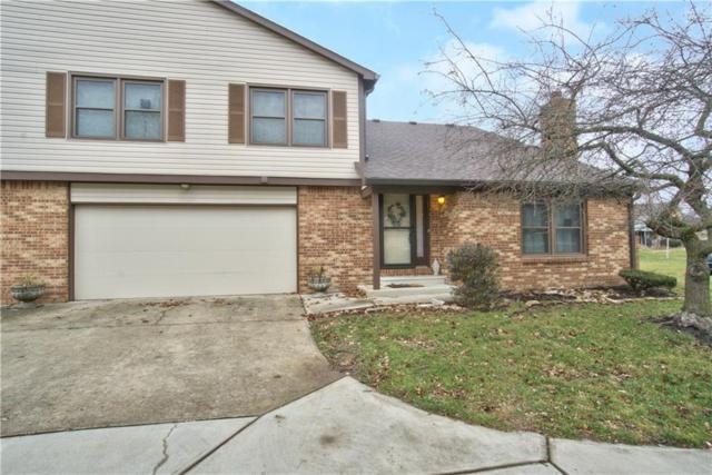 8552 Chapel Pines Drive #103, Indianapolis, IN 46234 (MLS #21613044) :: Richwine Elite Group