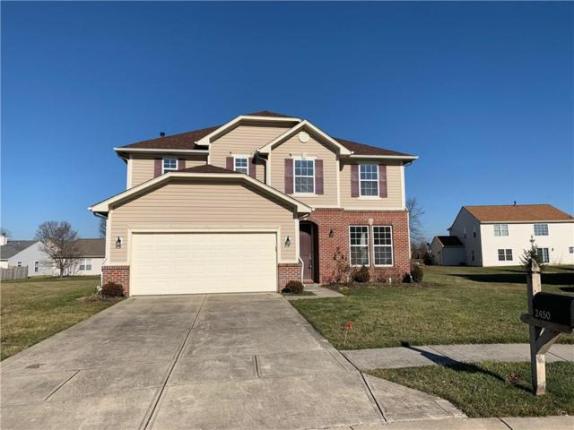 2450 Borax Court, Indianapolis, IN 46239 (MLS #21613109) :: Mike Price Realty Team - RE/MAX Centerstone