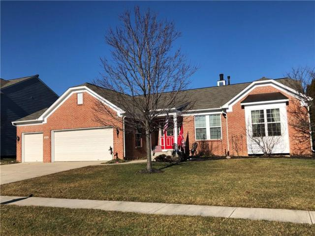 1530 Midnight Pass, Brownsburg, IN 46112 (MLS #21613123) :: Mike Price Realty Team - RE/MAX Centerstone