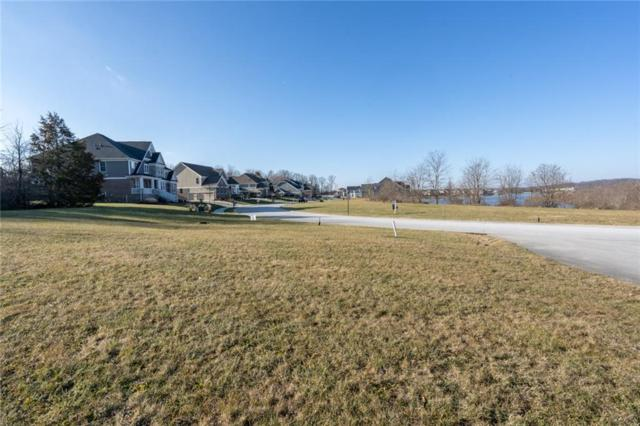 10619 Geist View Drive, Mccordsville, IN 46055 (MLS #21613180) :: The Evelo Team