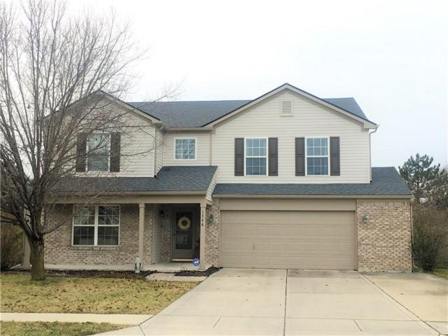 1346 Fall Ridge Drive, Brownsburg, IN 46112 (MLS #21613193) :: Mike Price Realty Team - RE/MAX Centerstone