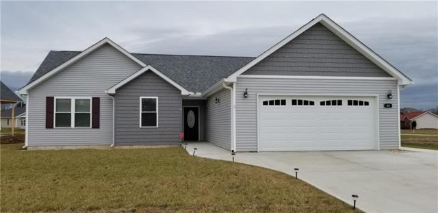 59 Briarwood Court, Greencastle, IN 46135 (MLS #21613275) :: Mike Price Realty Team - RE/MAX Centerstone
