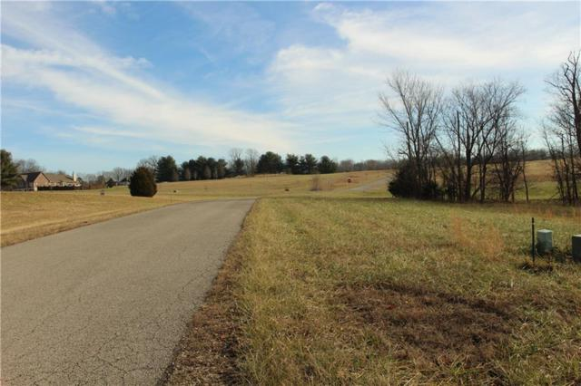 8463 (Lot 108) Marcy Court, Bloomington, IN 47401 (MLS #21613282) :: The Evelo Team