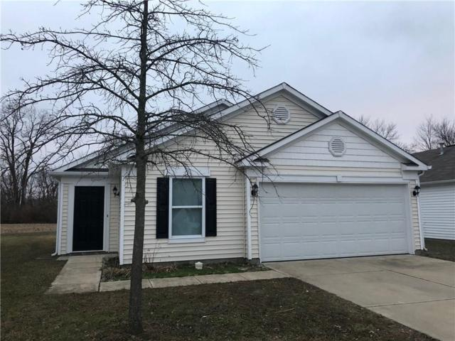 1603 Carriage Circle, Shelbyville, IN 46176 (MLS #21613305) :: Richwine Elite Group