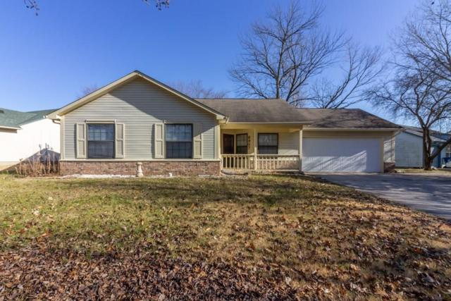 6907 Bannock Drive, Indianapolis, IN 46221 (MLS #21613310) :: Mike Price Realty Team - RE/MAX Centerstone