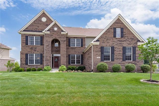 6097 Roxburgh Place, Noblesville, IN 46062 (MLS #21613447) :: Mike Price Realty Team - RE/MAX Centerstone