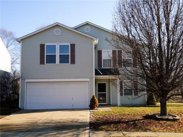 6917 Youngberry Drive, Indianapolis, IN 46217 (MLS #21613452) :: Mike Price Realty Team - RE/MAX Centerstone