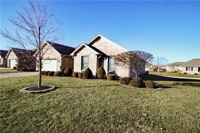 1138 Woodridge, Brownsburg, IN 46112 (MLS #21613454) :: Mike Price Realty Team - RE/MAX Centerstone