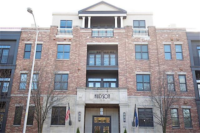 355 E Ohio Street #304, Indianapolis, IN 46204 (MLS #21613465) :: The Indy Property Source