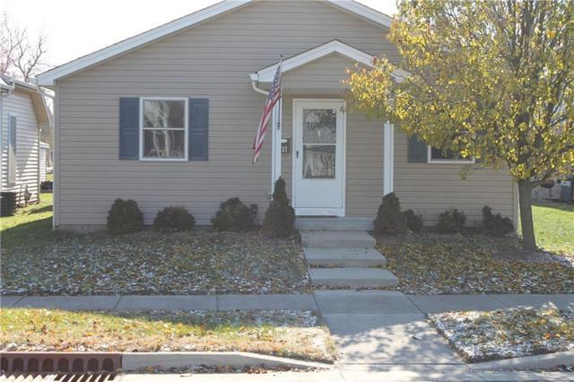 537 W 5th Street, Seymour, IN 47274 (MLS #21613490) :: Mike Price Realty Team - RE/MAX Centerstone