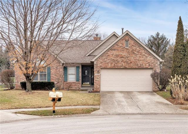 11626 Rose Court, Carmel, IN 46033 (MLS #21613491) :: Mike Price Realty Team - RE/MAX Centerstone