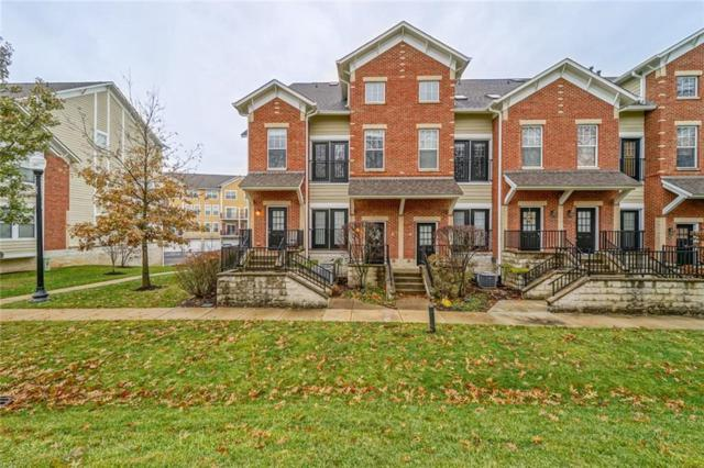 1074 Reserve Way, Indianapolis, IN 46220 (MLS #21613498) :: Richwine Elite Group