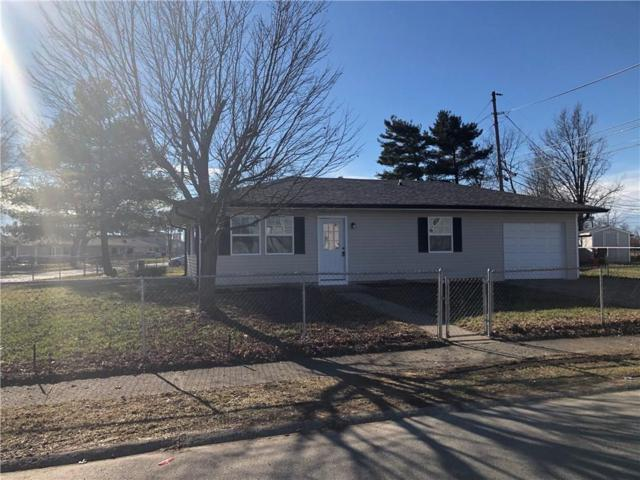1520 Lochry Road, Franklin, IN 46131 (MLS #21613522) :: Mike Price Realty Team - RE/MAX Centerstone