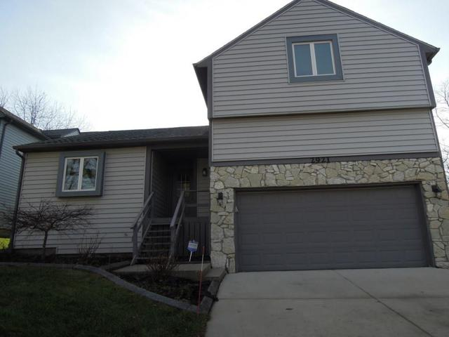 2921 Horse Hill West Drive, Indianapolis, IN 46214 (MLS #21613527) :: The Evelo Team