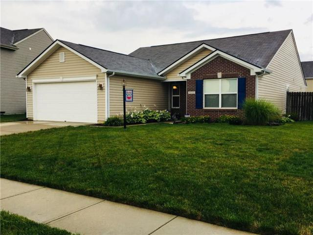 5212 Basin Park Drive, Indianapolis, IN 46239 (MLS #21613534) :: The ORR Home Selling Team