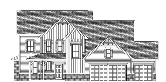 1115 Freshwater Lane, Cicero, IN 46034 (MLS #21613585) :: The Indy Property Source