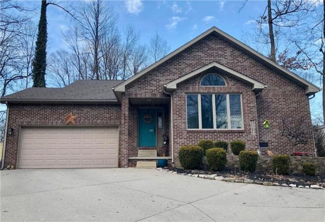 602 Black Road, New Castle, IN 47362 (MLS #21613590) :: HergGroup Indianapolis