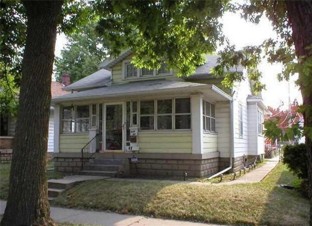 41 N Linwood Avenue, Indianapolis, IN 46201 (MLS #21613625) :: AR/haus Group Realty