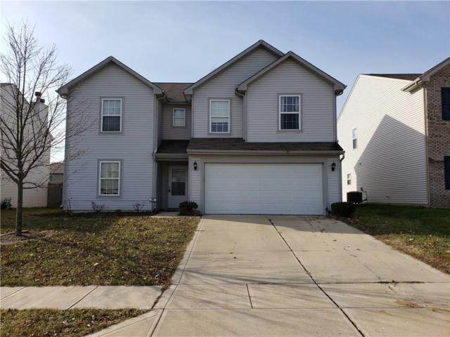 5126 Coloma Court, Indianapolis, IN 46235 (MLS #21613639) :: Mike Price Realty Team - RE/MAX Centerstone