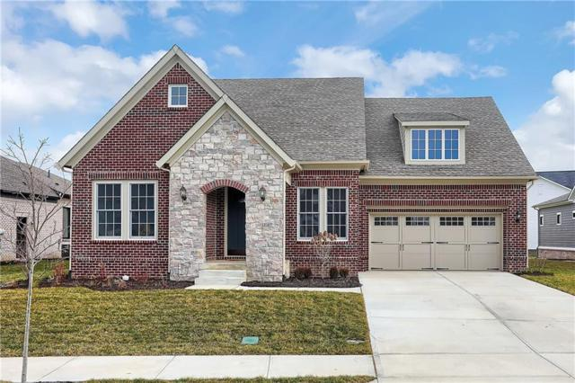 12167 Ams Run, Carmel, IN 46032 (MLS #21613644) :: AR/haus Group Realty