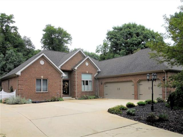 6170 E 50 N, Greentown, IN 46936 (MLS #21613649) :: Mike Price Realty Team - RE/MAX Centerstone