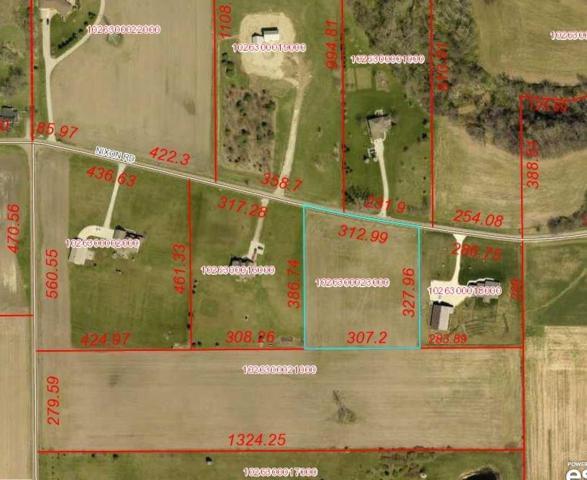 0 Nixon Road, Yorktown, IN 47334 (MLS #21613725) :: The ORR Home Selling Team