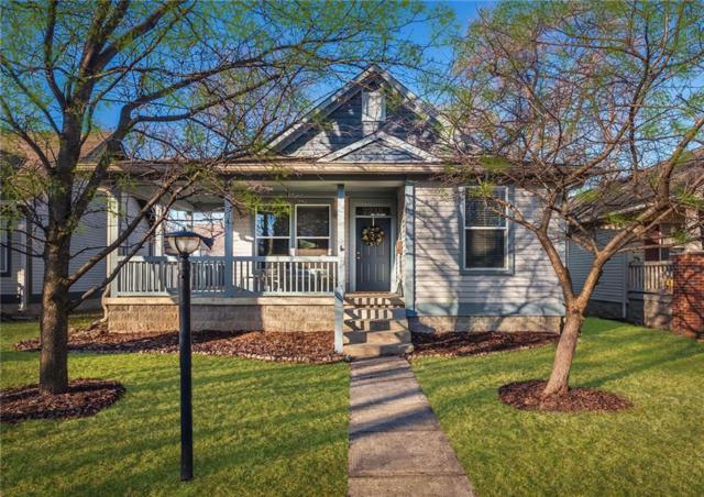 2238 N Alabama Street, Indianapolis, IN 46205 (MLS #21613729) :: Mike Price Realty Team - RE/MAX Centerstone