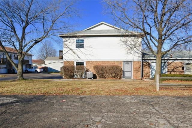 6846 Fall Time Place 15B, Indianapolis, IN 46226 (MLS #21613754) :: The Evelo Team