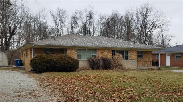 910 E 105th Street, Indianapolis, IN 46280 (MLS #21613794) :: Richwine Elite Group