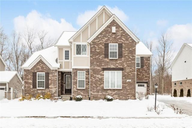 2786 W High Grove Circle, Zionsville, IN 46077 (MLS #21613800) :: AR/haus Group Realty