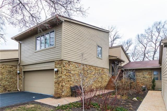 303 Baywood Court, Noblesville, IN 46062 (MLS #21613833) :: AR/haus Group Realty