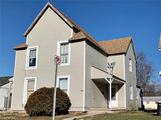 1624 S J Street, Elwood, IN 46036 (MLS #21613848) :: Mike Price Realty Team - RE/MAX Centerstone