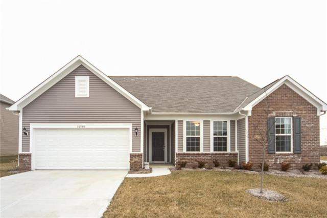 16550 Connolly Drive, Westfield, IN 46074 (MLS #21613868) :: AR/haus Group Realty