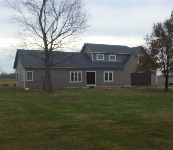 8949 W County Road 950 N, Middletown, IN 47356 (MLS #21613912) :: The ORR Home Selling Team