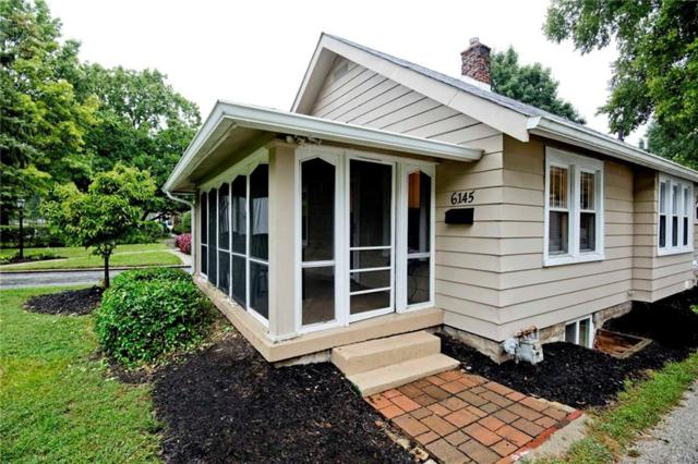 6145 Ralston Avenue, Indianapolis, IN 46220 (MLS #21613921) :: Mike Price Realty Team - RE/MAX Centerstone