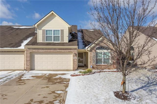12642 Whisper Way, Fishers, IN 46037 (MLS #21613941) :: FC Tucker Company