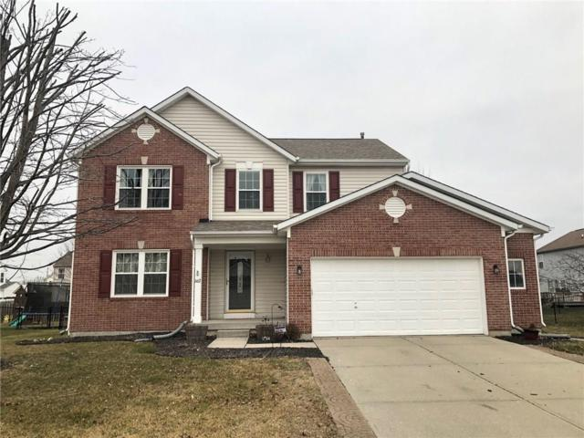 662 Morgan Way, Greenwood, IN 46143 (MLS #21614044) :: Mike Price Realty Team - RE/MAX Centerstone