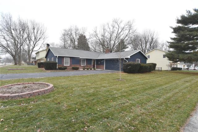 518 Lexington Boulevard, Carmel, IN 46032 (MLS #21614064) :: Mike Price Realty Team - RE/MAX Centerstone