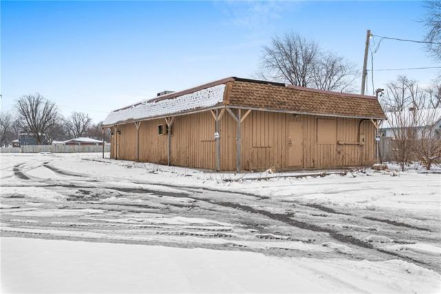 5449 S Harding Street, Indianapolis, IN 46217 (MLS #21614077) :: Richwine Elite Group