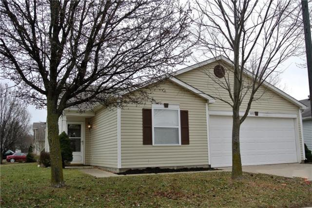 6851 Youngberry Drive, Indianapolis, IN 46217 (MLS #21614082) :: Mike Price Realty Team - RE/MAX Centerstone