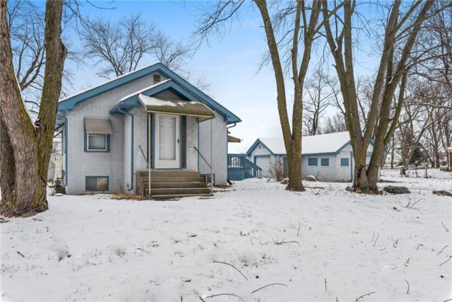 1428 W Epler Avenue, Indianapolis, IN 46217 (MLS #21614100) :: Mike Price Realty Team - RE/MAX Centerstone