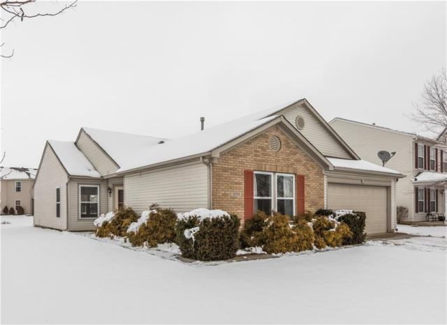 10394 Kings Gap Way, Indianapolis, IN 46234 (MLS #21614106) :: Mike Price Realty Team - RE/MAX Centerstone