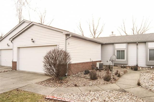 5246 Cotton Bay Drive W, Indianapolis, IN 46254 (MLS #21614111) :: Mike Price Realty Team - RE/MAX Centerstone