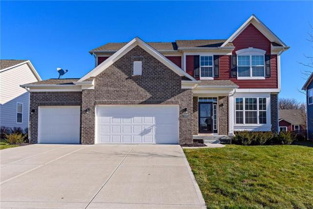 6200 Bayard Drive, Noblesville, IN 46062 (MLS #21614118) :: AR/haus Group Realty