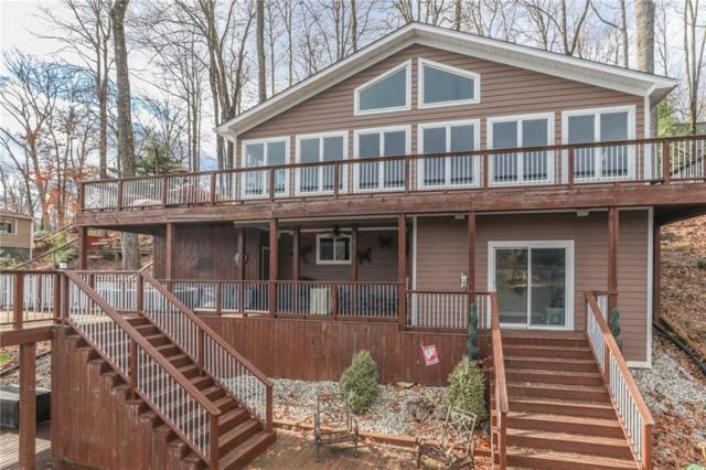 7184 Flounder Drive, Nineveh, IN 46164 (MLS #21614141) :: Mike Price Realty Team - RE/MAX Centerstone