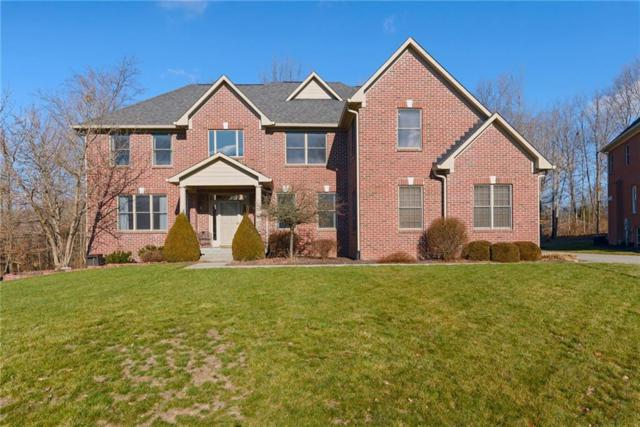 10726 Timber Oak Circle, Indianapolis, IN 46236 (MLS #21614148) :: Mike Price Realty Team - RE/MAX Centerstone