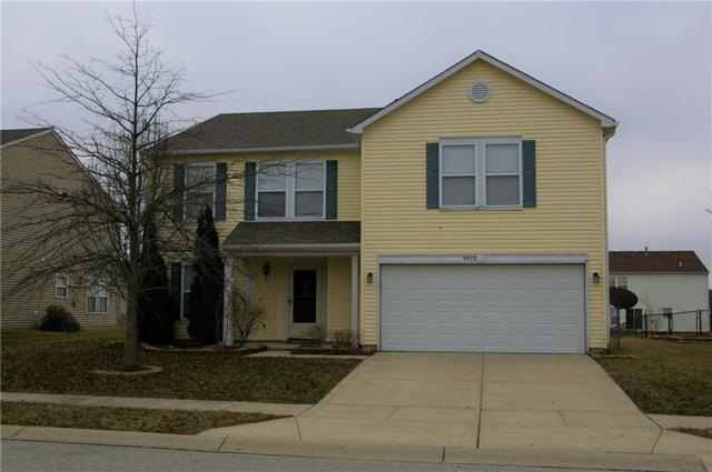 9973 Blue Ridge Way, Indianapolis, IN 46234 (MLS #21614230) :: Mike Price Realty Team - RE/MAX Centerstone