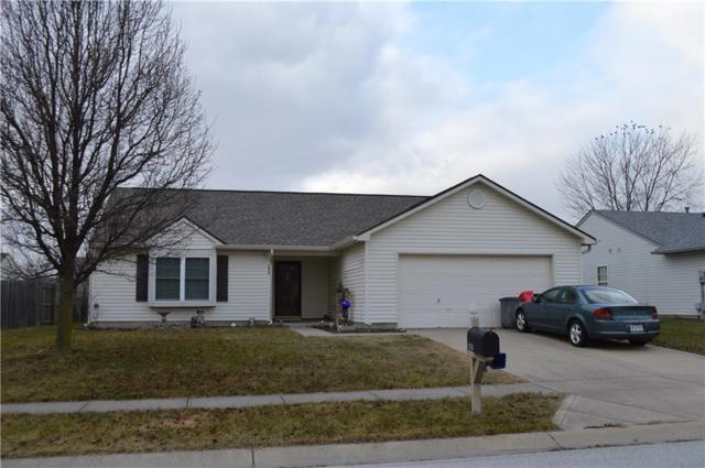 2838 Fieldstone Court, Franklin, IN 46131 (MLS #21614231) :: Mike Price Realty Team - RE/MAX Centerstone