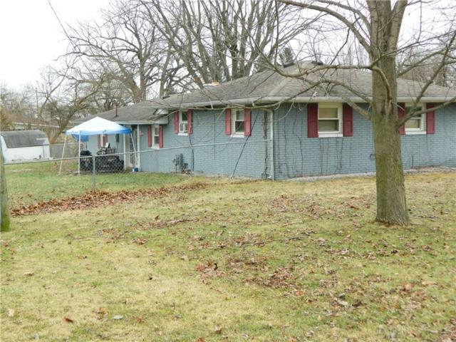2508 E 36TH Street #0, Anderson, IN 46013 (MLS #21614245) :: Mike Price Realty Team - RE/MAX Centerstone