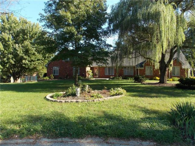 4946 Beechwood Circle, Avon, IN 46123 (MLS #21614268) :: Mike Price Realty Team - RE/MAX Centerstone